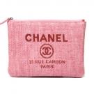 シャネルの財布、ケース シャネル ドーウィル ポーチ