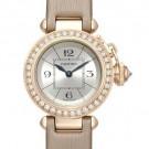 カルティエの時計 カルティエ ミスパシャ WJ124026