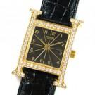 エルメスの時計 エルメス Hウォッチ HH1.286 腕時計
