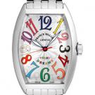 フランク・ミュラーの時計 フランクミュラー  カラードリームス
