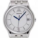セイコーの時計 セイコークレドール シグノ 8J86-7A00