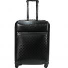 グッチのバッグ グッチ キャリーオントロリースーツケース