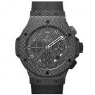 ウブロの時計 ウブロ ビッグバン オールブラック