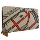 エルメスの財布、ケース エルメス スティープルGM 長財布