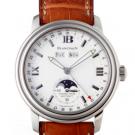 ブランパンの時計 ブランパン レマン トリプルカレンダー