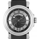 ブレゲの時計 ブレゲ マリーンⅡ ラージデイト