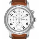 エルメスの時計 エルメス クリッパークロノ CP1.910
