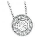 ダイヤモンドの宝石 ダイヤモンド ネックレス プラチナ