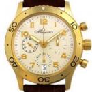 ブレゲの時計 ブレゲ トランスアトランティック タイプXX