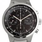 IWCの時計 IWC GSTクロノグラフ IW370708