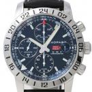 ショパールの時計 ショパール ミッレミリアGMT 8992
