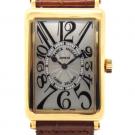 フランク・ミュラーの時計 フランクミュラー ロングアイランド 1000sc