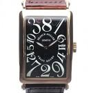 フランク・ミュラーの時計 フランクミュラー クレイジーアワーズ 1200CH