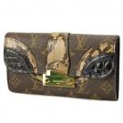 ルイ・ヴィトンの財布、ケース ヴィトン ポルトフォイユ ロン 長財布