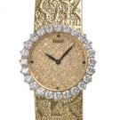 ピアジェの時計 ピアジェ  レディース ダイヤベゼル