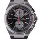 IWCの時計 IWCインジュニアクロノジルバープファイル
