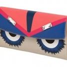 フェンディの財布、ケース フェンディ モンスター 長財布