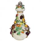 マイセン スノーボール 花瓶:250,000円