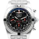 ブライトリングの時計 ブライトリング クロノマット01 AB011110