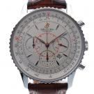ブライトリングの時計 ブライトリング モンブリラン A41370
