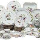 ヘレンド ロスチャイルド テーブルウェア :300,000円