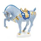 ヘレンド   フィギュア 馬:45,000円