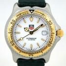 タグホイヤーの時計 タグホイヤー プロフェッショナル 200m レディース