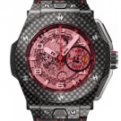 ウブロの時計 ウブロ ビッグバンフェラーリ401.QX.0123.VR