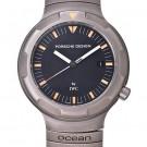 IWCの時計 ポルシェデザイン オーシャン2000