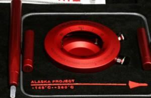 オメガ アラスカプロジェクト (2)