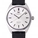 IWCの時計 IWC         ヨットクラブ