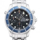オメガの時計 オメガ   シーマスタークロノグラフ  2599.80