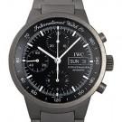 IWCの時計 IWC  GSTクロノグラフ IW370703