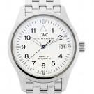 IWCの時計 IWC マークXV 白文字盤