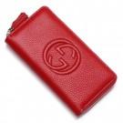 グッチの財布、ケース グッチ   ソーホー  長財布