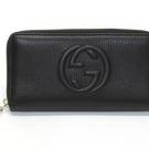 グッチの財布、ケース グッチ インターロッキング 長財布