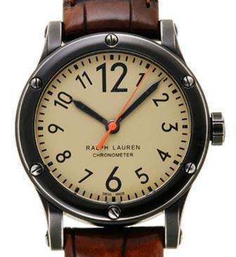 ラルフローレン 時計