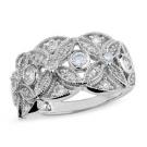 ダイヤモンド リング      :56,000円