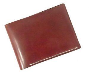 クライス シェルコードバン 財布
