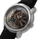 オーデマ・ピゲの時計 オーデマピゲ ミレネリー 410115350ST