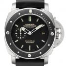 パネライの時計 パネライ ルミノール サブマーシブル  PAM00389