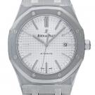 オーデマ・ピゲの時計 オーデマピゲ ロイヤルオーク 15400ST