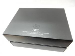 IWC 箱