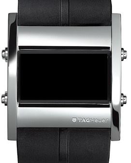 タグホイヤー マイクロタイマー CS111C-1