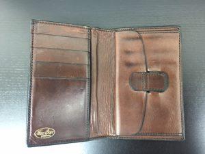 ハンスオスター 財布