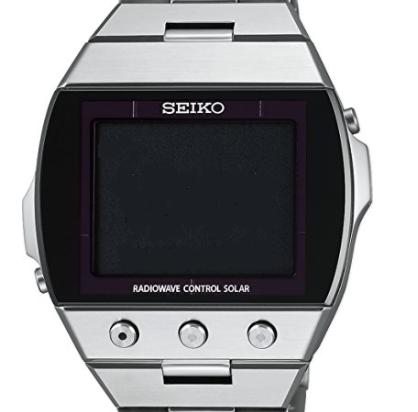 セイコー ブライツ アクティブマトリクスEPD SDGA001
