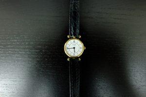 ヴァンクリーフ 時計
