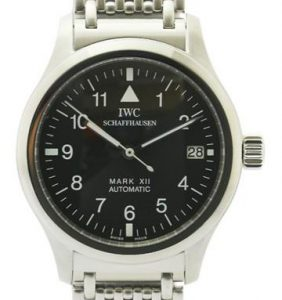 IWC マーク12 IW324102