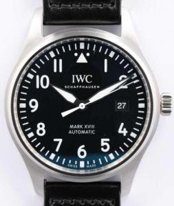 IWC マークXVⅢ IW327001
