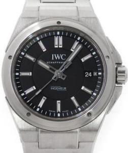 IWC インヂュニア・オートマティック IW323902